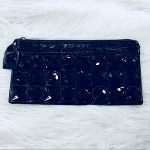❗️Steve Madden Bedazzled Black Clutch MSRP $78!